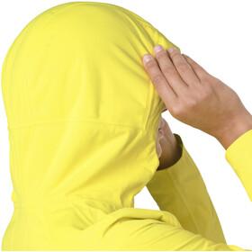 asics Accelerate Løbejakke Damer gul